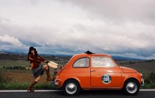 500 Vintage Tour Chianti Roads from Lucca
