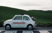 500 Vintage Tour Chianti Roads From San Gimignano