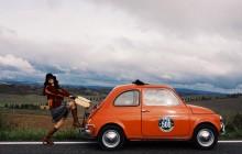 500 Vintage Tour Chianti Roads From San Gimignano