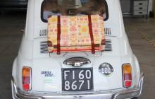 500 Vintage Tour Chianti Roads From Siena