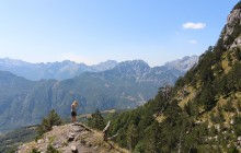 Hiking Tour of Theth From Tirana in 3 Days