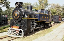The National Rail Museum (Delhi)