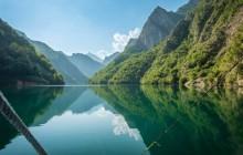 Tour of Koman Lake, Valbona Valley & Theth in Three Days