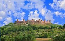 Chianti & San Gimignano Grand Tour from Siena