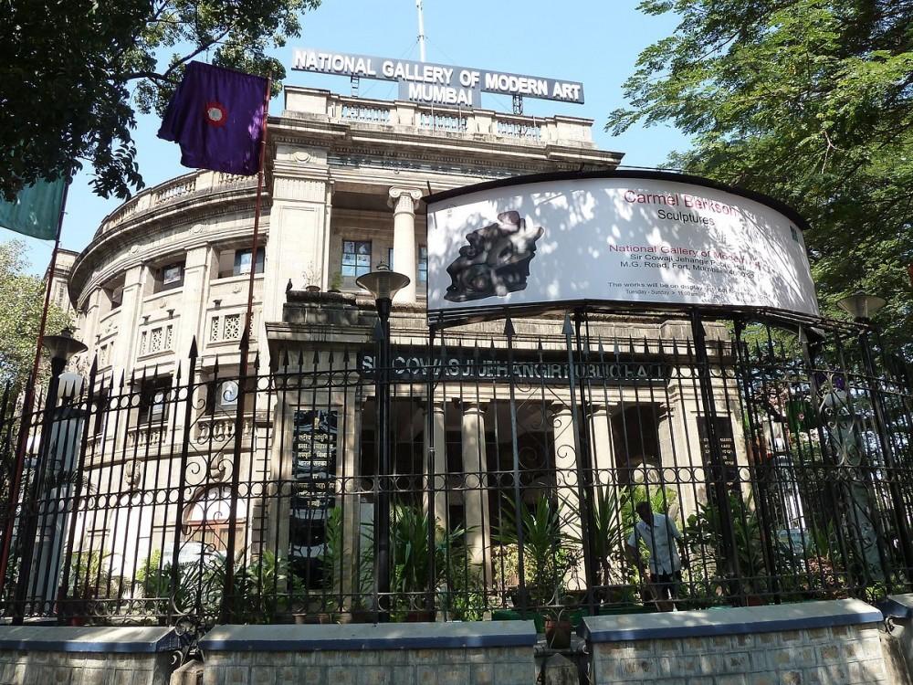 National Gallery of Modern Art, Mumbai