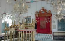 Paradesi Synagogue (Kochi)