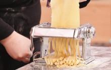 Cooking Class in Chianti Farm from San Gimignano