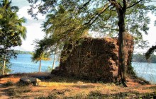 Cranganore Fort