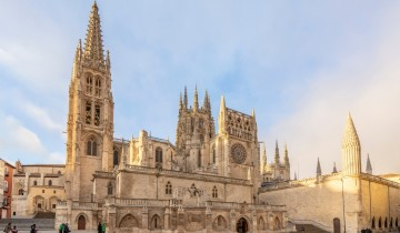 A picture of The Mountains & Marvels of France, Spain & Portugal - 20 Days