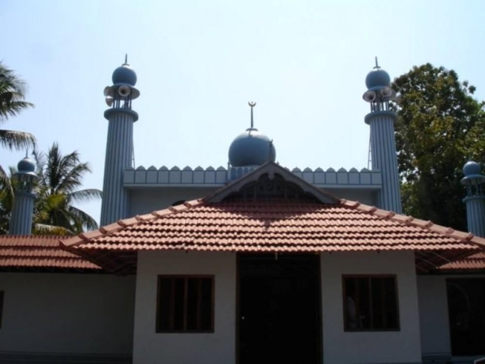 Cheraman Juma Mosque