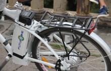 E-bike Tour Of Florence & Fiesole