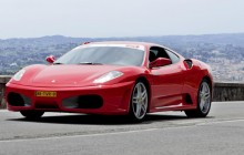 Ferrari Museum Tour With Lunch From San Gimignano