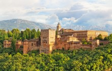 The Passions of Spain & Portugal - 13 Days