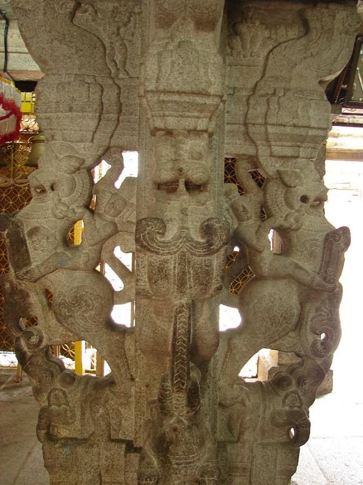 Kote Venkataramana Temple, Bangalore