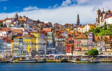 Portugal & Spain Encompassed - 13 Days