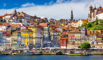 A picture of Impressions of Portugal, Spain & France - 13 Days