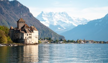 A picture of Italian Lakes, Alpine Peaks & Rural France - 13 Days