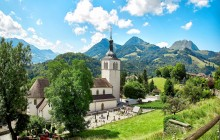 A Classic View of Italy, the Swiss Alps & France - 20 Days