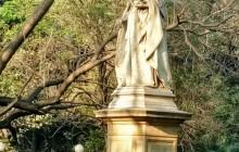 Statue of Queen Victoria, Bangalore