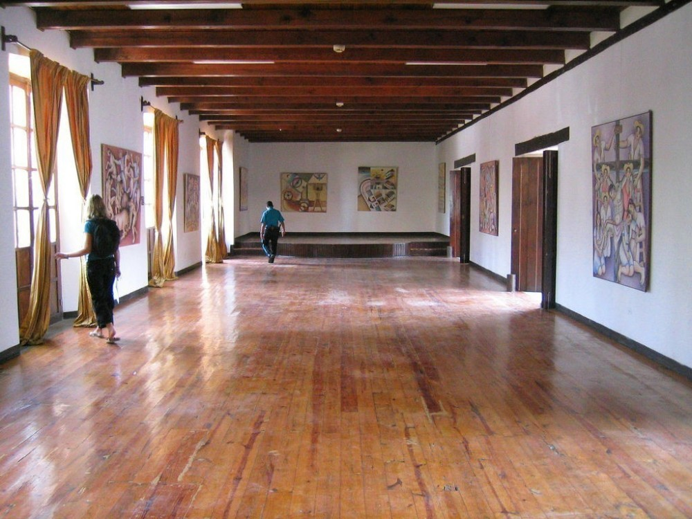 Honduras National Gallery of Art