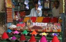 Devaraja Market , Mysore