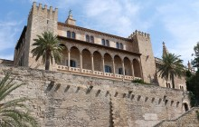 Royal Palace of La Almudaina