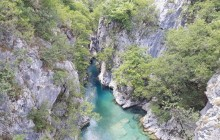 Tour of Koman Lake, Valbona Valley, and Theth in 7 Days