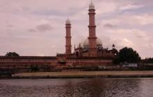Taj-ul-Masajid (Bhopal)