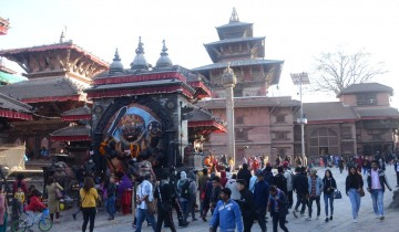 A picture of 3 Nights / 4 Days Nepal UNESCO Heritage Tour