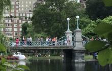 Boston Public Garden Photo Walk Tour
