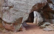 Bhimbetka Rock Shelters