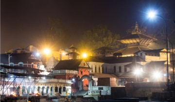 A picture of 9N/10D Kathmandu + Pokhar + Chitwan: Culture, Nature & Wildlife