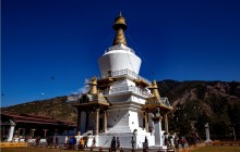 11 Nights / 12 Days Power Places of The Himalayas