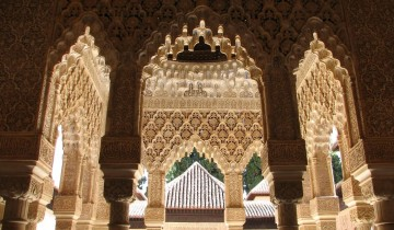 A picture of 12 Day Andalucia and Morocco from Madrid