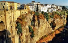 Andalucia with Cordoba, Costa Del Sol and Toledo