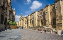 6 Day Andalucia + Costa Del Sol + Toledo from Barcelona