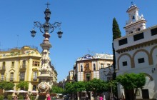 7 Day Andalusia + Mediterranean Coast + Barcelona from Madrid