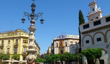 A picture of 7 Day Andalusia + Mediterranean Coast + Barcelona from Madrid