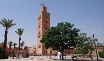A picture of 14 Day Andalusia + Morocco from Barcelona