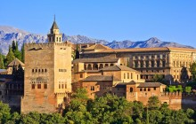 8 Day Andalusia + Costa Del Sol from Madrid