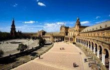 8 Day Andalusia with Costa Del Sol + Toledo