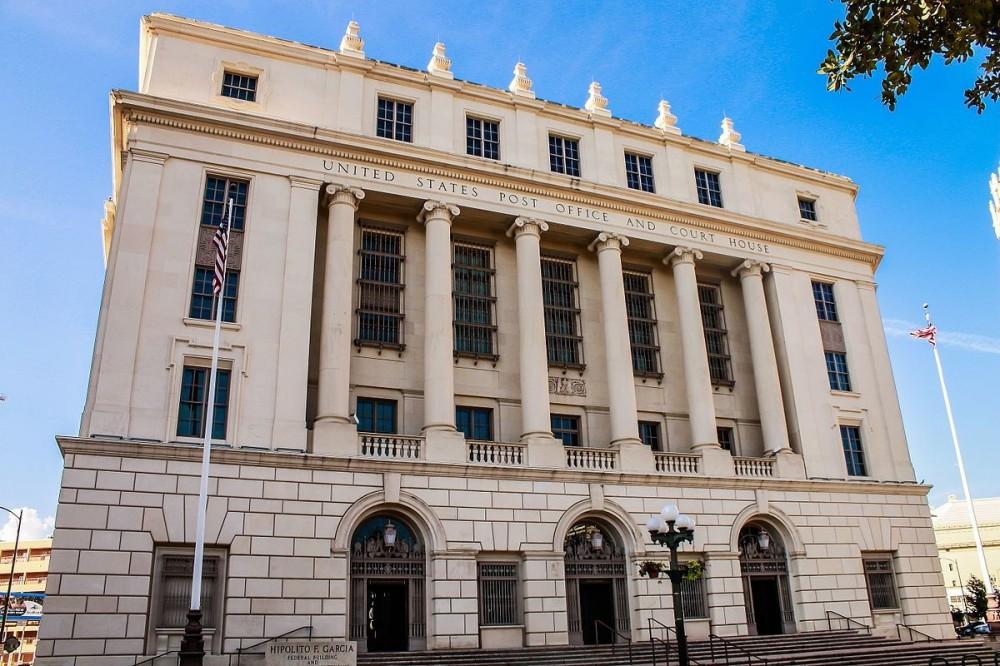 Hipolito F. Garcia Federal Building