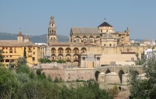 5 Day Andalusia with Costa Del Sol + Toledo from Madrid