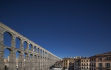 Avila and Segovia Full Day Tour from Madrid