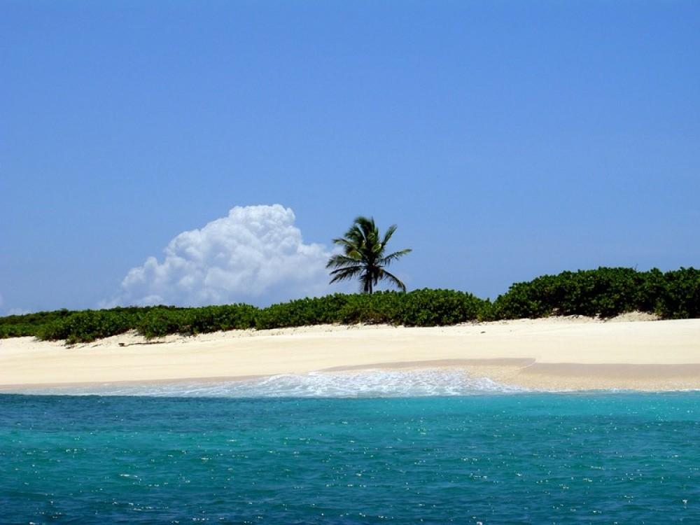 Scrub Island, Anguilla
