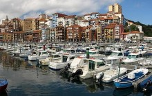 Basque Coast: Biosphere of Urdabai, Bermeo and Gernika
