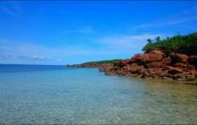 Isla Iguana Snorkeling