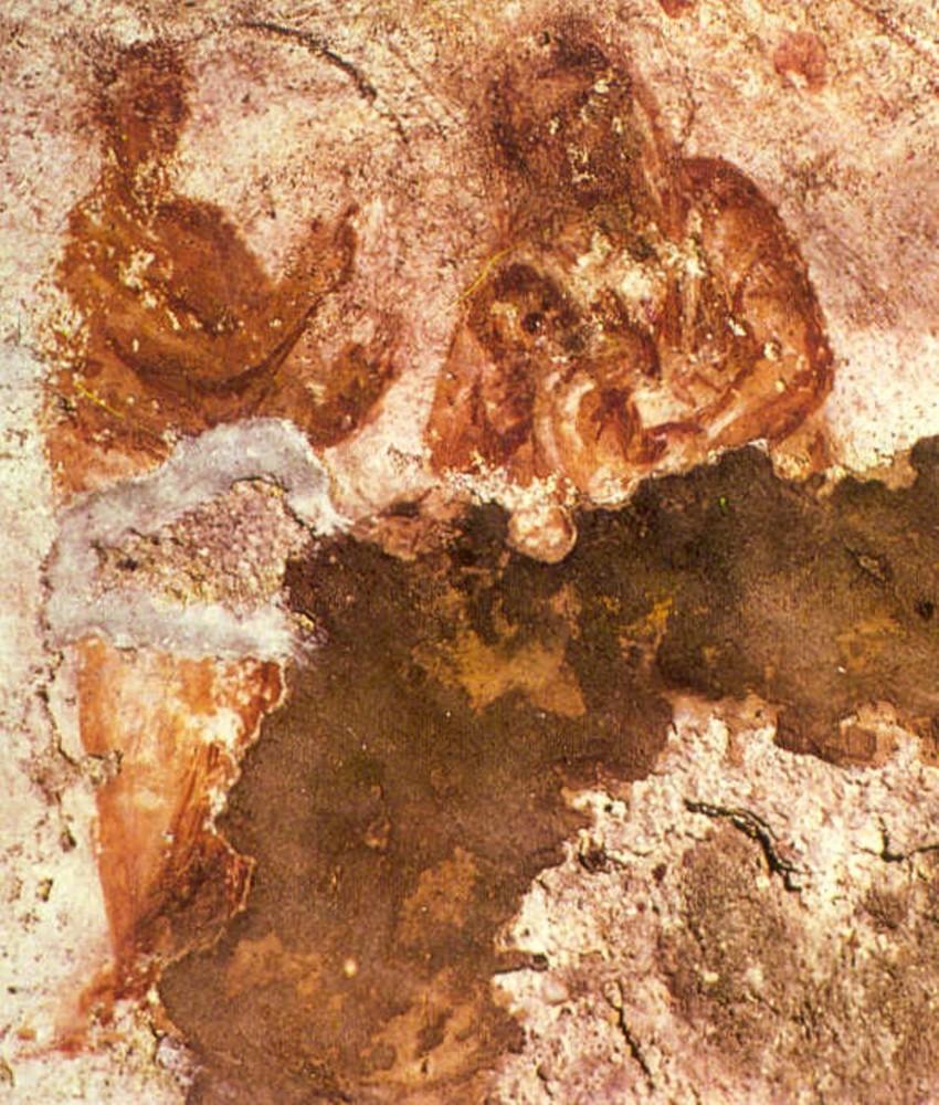 Catacomb of Priscilla
