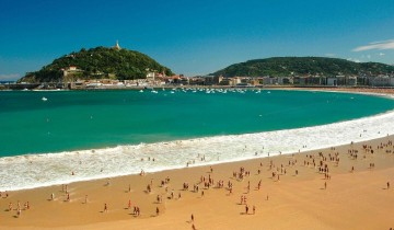 A picture of 7 Day Bilbao and Surroundings Tour