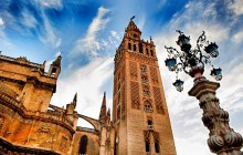 4 Day Caceres + Andalusia + Costa Del Sol from Madrid